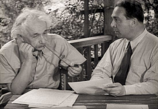 Einstein