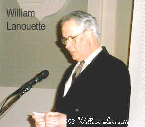 William Lanouette